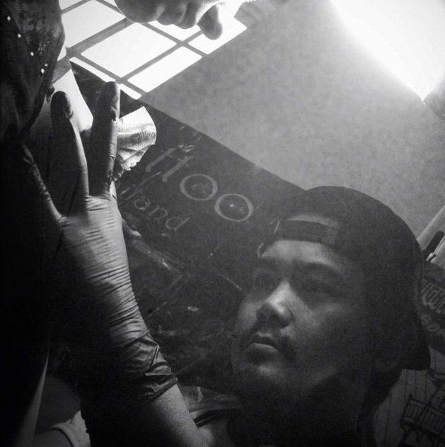 tatueringsstudio södermalm